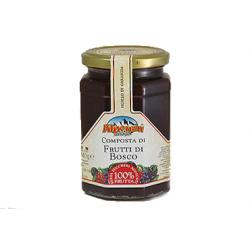 Composta di frutti di bosco gr.340