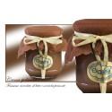 Crema spalmabile con nocciole e cioccolato al latte 200 gr.
